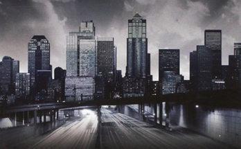 La città e la città