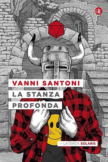 Vanni Santoni - La stanza profonda