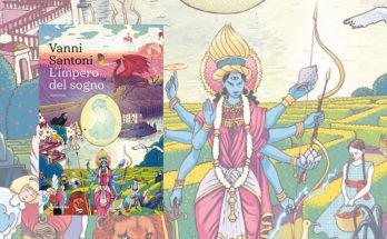 L'impero del sogno - Vanni Santoni - Recensione