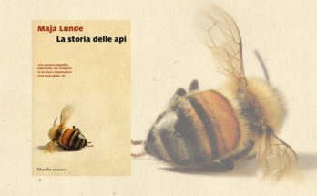 La storia delle api - Maja Lunde - Recensione