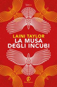 La musa degli incubi - Laini Taylor