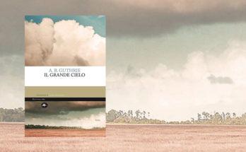 Il Grande Cielo - A. B. Guthrie - Recensione