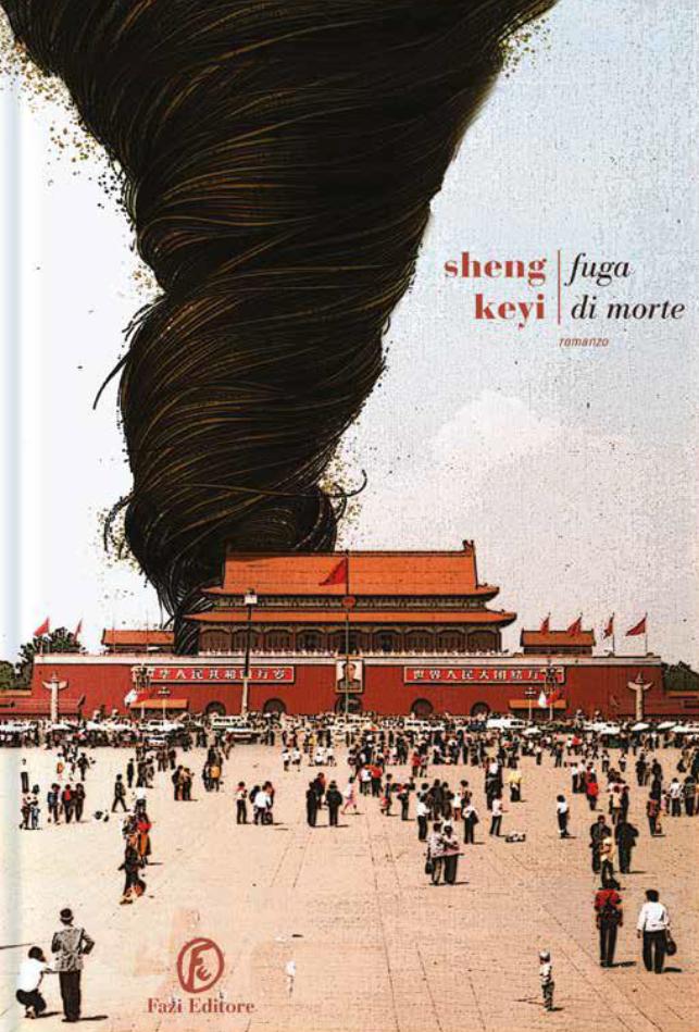 Fuga di Morte - Sheng Keyi - Libri Novembre 2019