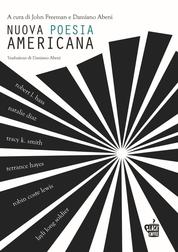 Nuova poesia americana Vol. 1 - Autori Vari - Libri Dicembre 2019