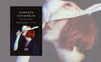 Kentuki - Samanta Schweblin - anteprima