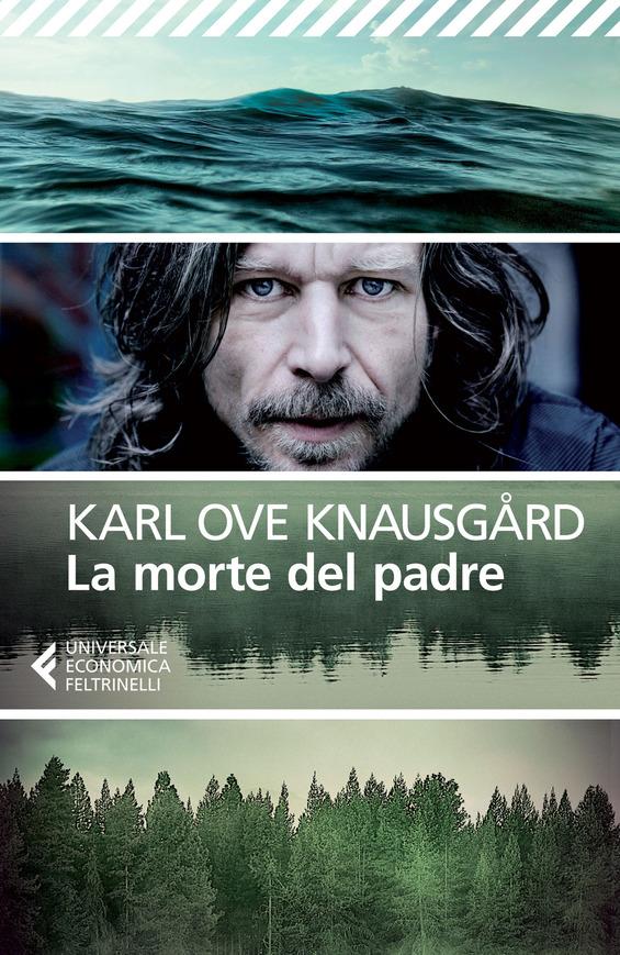 La morte del padre - Karl Ove Knausgard