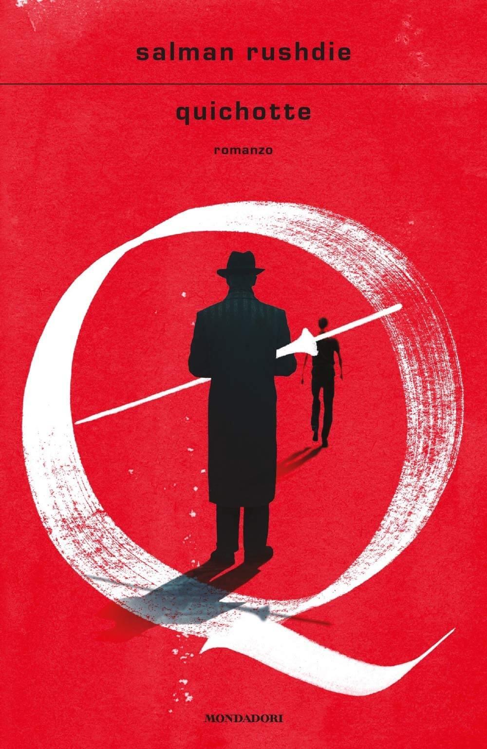 Quichotte - Salman Rushdie maggio 2020