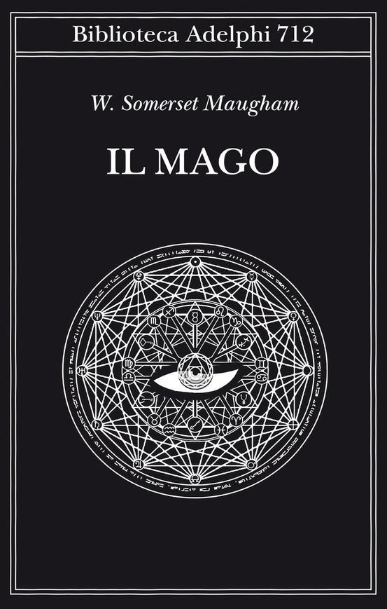 Il mago - W. Somerset Maugham luglio