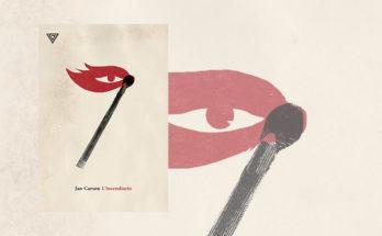 L'incendiario - Jan Carson