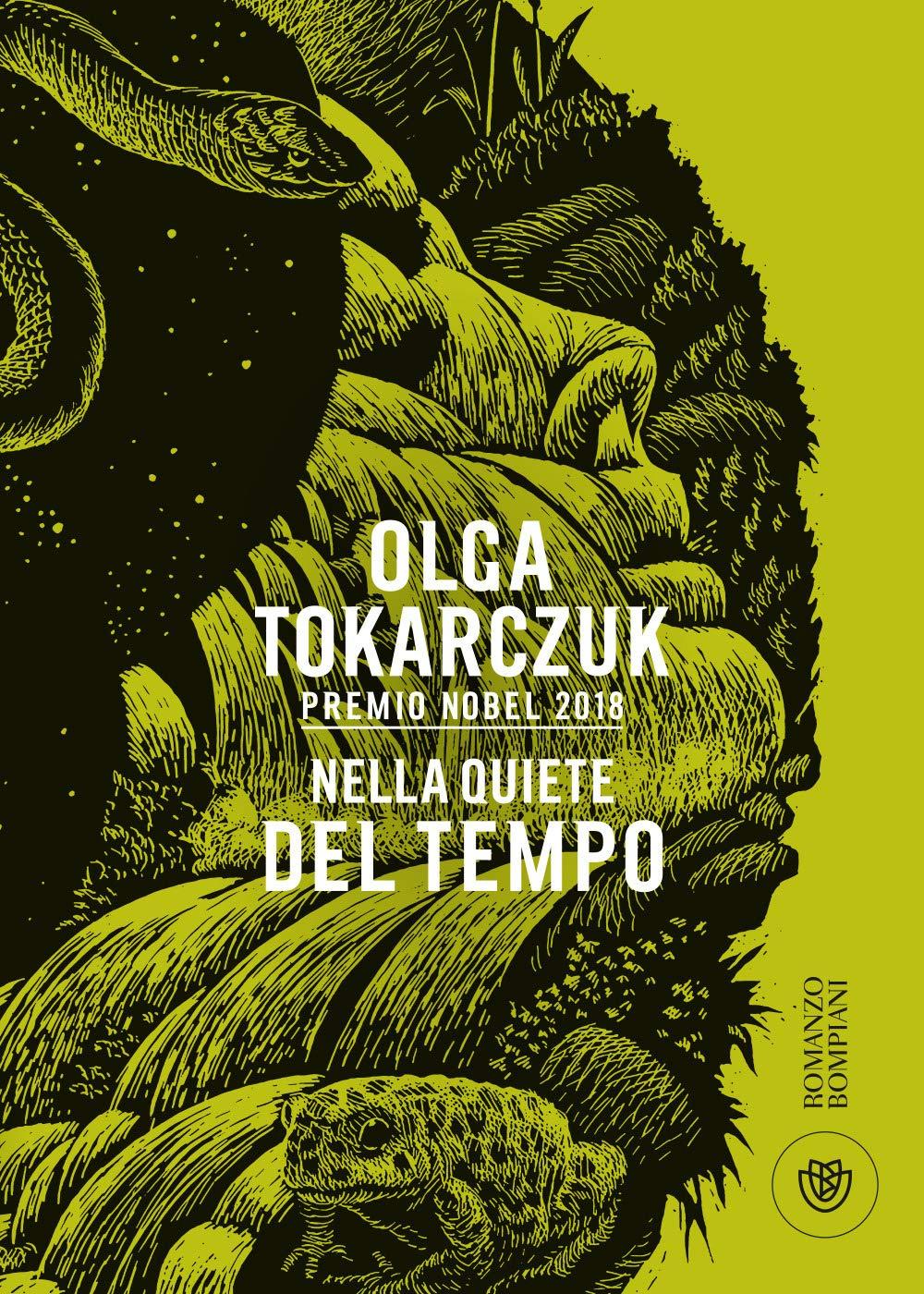 Nella quiete del tempo - Olga Tokarczuk